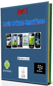 SERVIS SOFTWARE SMARTPHONE